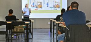 BHP dla biznesu - szkolenie
